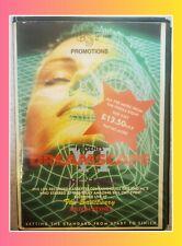 Dreamscape 6 original Tape Pack 1993