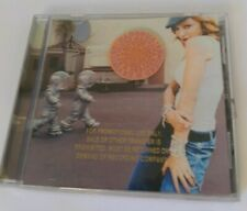 Madonna Remixed & Revisted 2004 CD out of Print Very Rare PROMO COPY