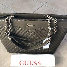 Sacs et sacs à main gris GUESS pour femme   eBay