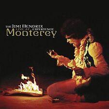 Jimi Hendrix Live At Monterey (Tgv) vinyl LP NEW sealed