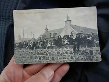 More details for moray  elginshire, postcard vintage lossiemouth iv31    a71