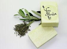 Greek Extra virgin Olive Oil Handmade Soap Lavender Scented 4-20 Bars