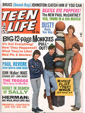 TEEN LIFE  February 1967 (2/67) - Complete Issue