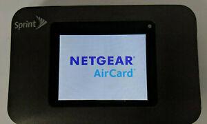 SPRINT NETGEAR  AirCard 771S