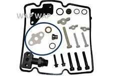 Injector Pump HPOP STC fitting upgrade kit for 05-07 Ford 6.0L Powerstroke