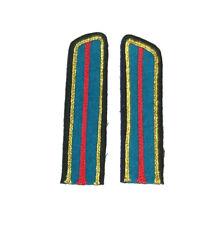soviet ww2 1940 Pattern Air Force/Para NCO collar tabs