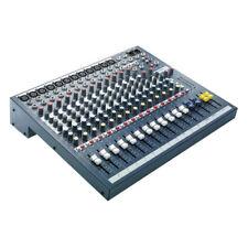 Soundcraft EPM12 12 Channel Audio Mixer