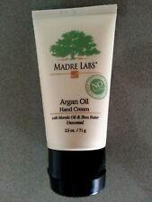 argan oil hand cream with marula oil & coconut oil plus shea butter 2.5 oz (71g)