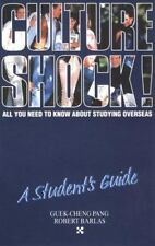 Culture Shock! A Student's Guide by Pang G. Cheng and Bob Barias (1995, Paperbac