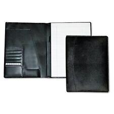 Buxton Men's Classic Pad Folio-Writing Pad - OC87795BK