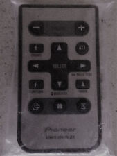 Genuine Pioneer CXC1265 Car CD Remote Control