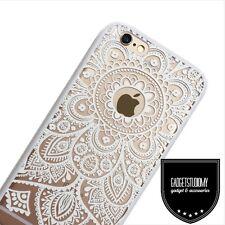 White Lace Dream Weaver Phone Case