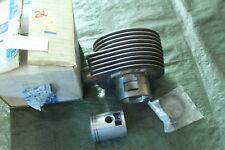 VESPA COSA 125 cylindre piston nos 239327 Cylindre Kit piston Gruppo Cilindro