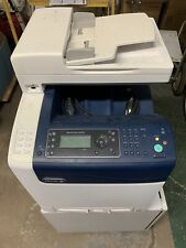 Used Xerox workcentre 6505