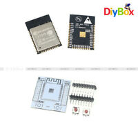 ESP-32S ESP32 ESP32S CP2102 IoT Wifi Wlan BLE Module+Adapter Board