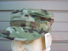Army multi-cam  multicam camo PATROL CAP Size 6 7/8 (LOC E4)
