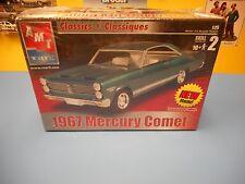 """AMT /ERTL   1967 MERCURY COMET   """"NEW"""""""