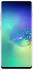 Samsung Galaxy S10+ SM-G975F - 128Go - Vert Prisme (Désimlocké) (Double SIM)