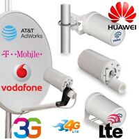 3G 4G LTE MODEM ROUTER OUTDOOR CPE WITH HUAWEI ME909S SIM Card Unlocked
