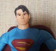 "Dc / Mattel - Superman Returns - 11.5"" Action Figure - Used"