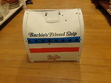 VINTAGE BARBIE'S FRIEND SHIP UNITED AIRLINES PLANE 1972