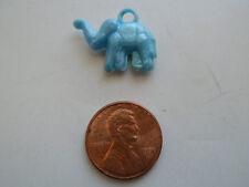 Cracker Jacks / Gumball Machine Prize Blue Elephant