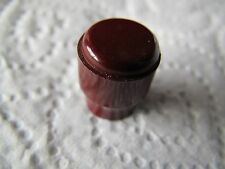DAKAWARE DAKA WARE OX-BLOOD COLOR for FENDER TELECASTER  GUITAR  KNOB  #5