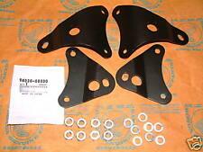 Honda CB 500 550 Four K0 K1 K2 Holder Set Exhaust System 4-4
