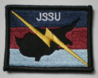 NEW OFFICIAL JSSU, Cyprus TRF