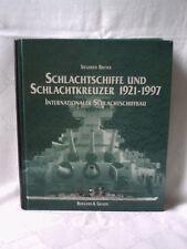 Siegfried Breyer, Schlachtschiffe und Schlachtkreuzer 1921-1997, 2002,
