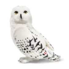 Steiff EAN 354854 Hedwig Owl From Harry Potter - Ltd. Edition Alpaca