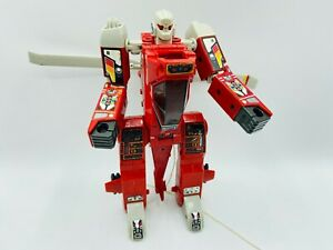 BANDAI ROBO MACHINES HELICOPTER GOBOTS ROBOT PARTS (3L-109185)