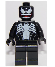 NEW LEGO Venom, Red Mouth FROM SET 76115 SPIDER MAN (sh542)