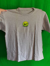 nike andré Agassi shirt