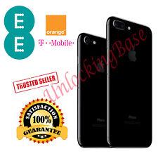 ORANGE / EE / T-MOBILE UK IPHONE 5S 5 4S 6 6+ 6S 6S+ SE FACTORY UNLOCK
