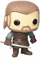 Funko Pop! Game of Thrones De Vinilo-Ned Stark 02 Collector's