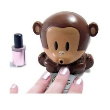 Asciuga smalto per manicure e pedicure
