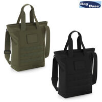 BagBase Molle Utility Tote BG846 - Military Army Backpack Rucksack Bushcraft Bag
