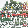 330pcs/Set Assorted Military Model Playset Toy Soldier Army Men Action Figures