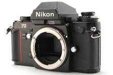 【 Excellent+++++ 】 NIKON F3 Eye Level 35mm Film SLR Body From JAPAN #915