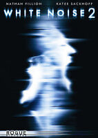 White Noise 2: The Light DVD Widescreen