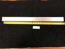 "1-5/8"" square ALUMINUM  ROD/BAR  6061 24.00"" long   Lathe or milling Stock"