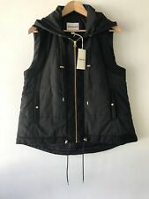 [COUNTRY ROAD] SZ XXS,XS,S [CR LOVE] NEW! quilt puffer vest black 6,8,10,12