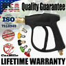 3000 PSI High Pressure Car Yard Washer Gun Power Washer + 5 Spray Nozzle Tips