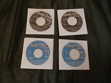 LOT - 4 x Nancy Drew Mysteries PC ;  #2,3,4,5 ; Stay Tuned , Final Scene, Royal+