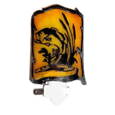 Animal Silhouette Night Light by DEI - FISH - #DEI-NL-70166B