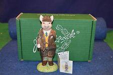 Lovely Beswick English Country Folk ''Gentleman Pig'' ECF4 USC RD6576