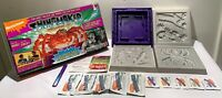 Vintage 1994 Nickelodeon Thingmaker Chill A Tron Lab Set Used Once Great Cond