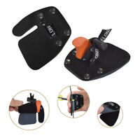 Finger Tabs Protective Gears Guard Leather Archery Recurve Bow Right & Left Hand