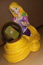 Disney Tangled Rapunzel Pascal Schneekugel Snow Globe Licht Light